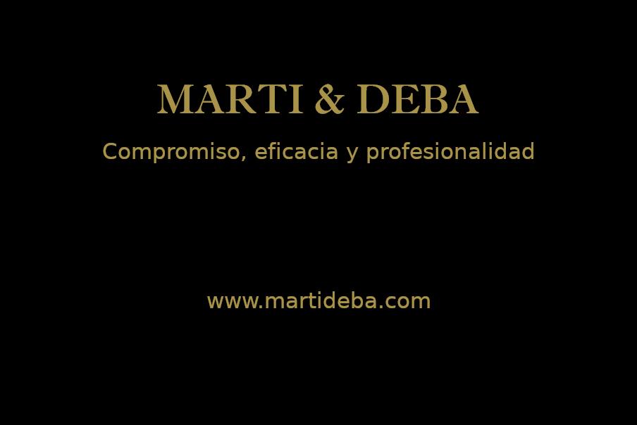 Marti & Deba
