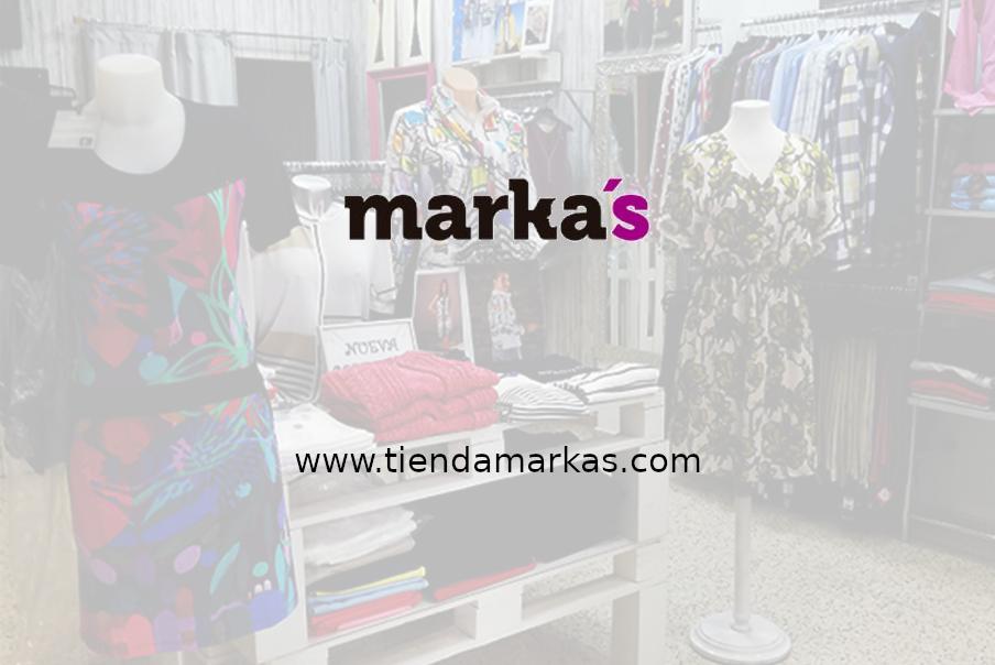 Tienda Marka's